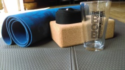Yoga & A Brew event in Englewood, CO