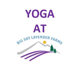 Yoga @ the Farm
